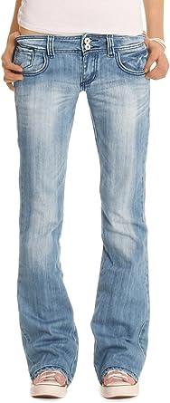 Shorts Jeanshosen JasGood G/ürtel Damen Stilvoll Designer G/ürtel Damen Doppel O-Ring Schnalle G/ürtel mit Eisenschnalle Einzigartig Design Dameng/ürtel Vintage und Modisch f/ür Jeans Hose