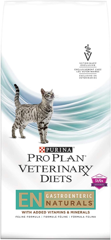 Purina Pro Plan Veterinary Diets EN Naturals EN Gastroenteric Naturals Dry Food - (1) 6 lb. Bag