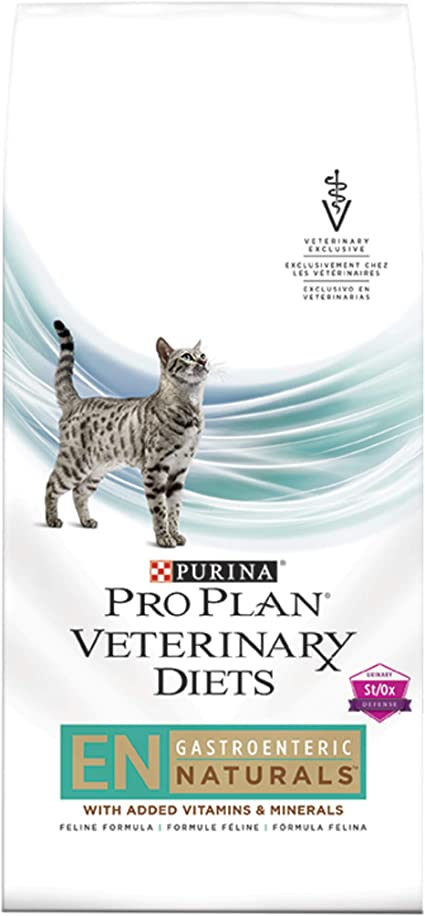 Purina EN Naturals Feline 6lbs