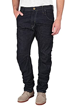 74b2a46a5fa G-star - Arc 3D Loose Tapered Jeans Blue 29 32 Men  Amazon.co.uk ...
