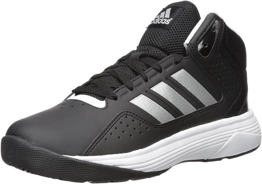 a113a0331c70 adidas Men s Cloudfoam Ilation Mid Basketball Shoes