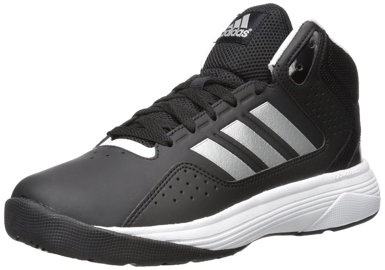 Amazon.com | adidas NEO Men's Cloudfoam Ilation Mid Wide Basketball Shoe | Basketball