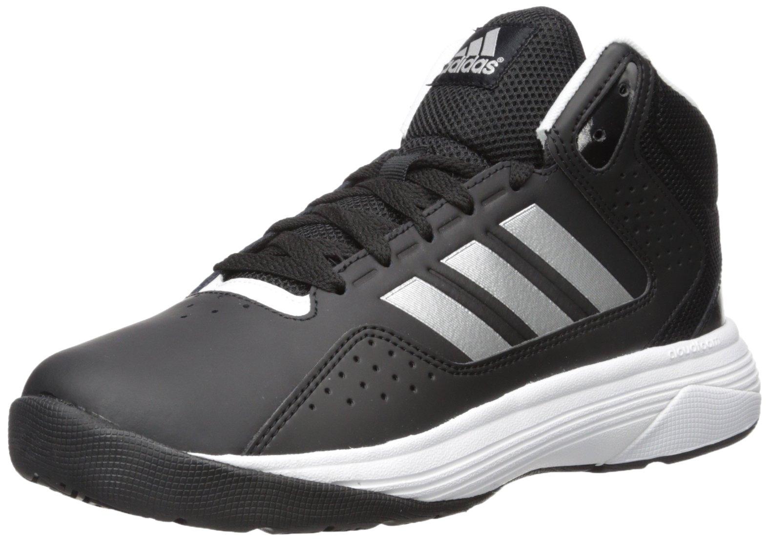 adidas NEO Men s Cloudfoam Ilation Mid Wide Basketball Shoe product image 8ee3d7c48
