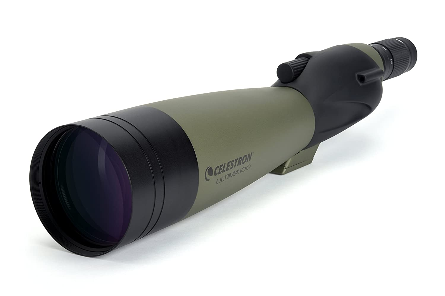 top rated spotting scopes