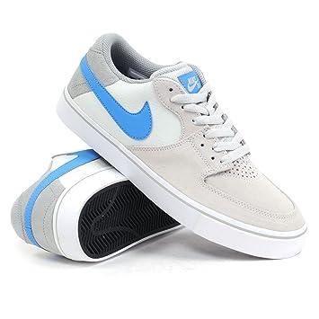 Nike Schuhe Herren Nike paul rodriguez 7 vr Lt base grey/vivid blue bs gry