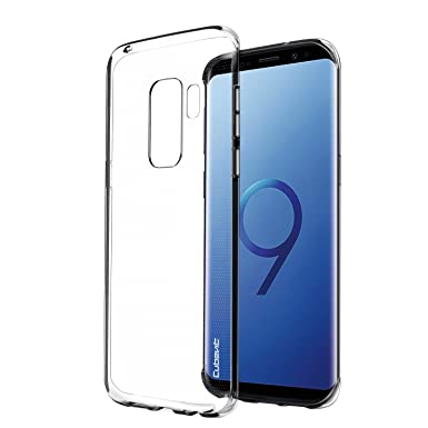 galaxy s9 plus clear cover