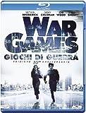 Wargames - Giochi Di Guerra (Blu-ray singolo)