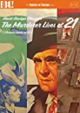The Murderer Lives at Number 21 (L'assassin habite au 21) [DVD] [1942]