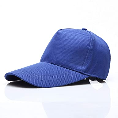 12fdf0e32f94e Image Unavailable. Image not available for. Color  DIY Your Own Cap Custom  Logo Caps Women Men Snapback Blank Customized Hats Dad Printed Cap