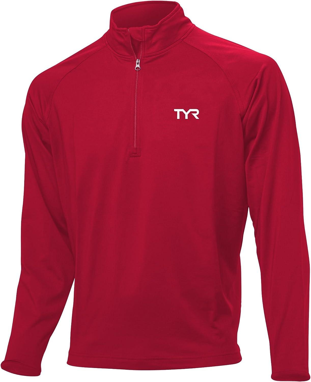 TYR MWPF6A Mens Alliance Polar Fleece Jacket