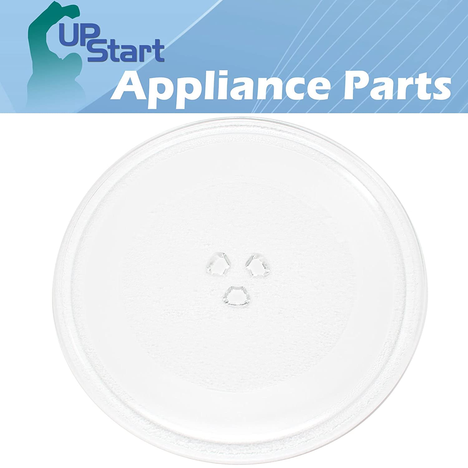 Replacement Parts For Microwaves Amazoncom Replacement Rival Em720cwa Pm Microwave Glass Plate