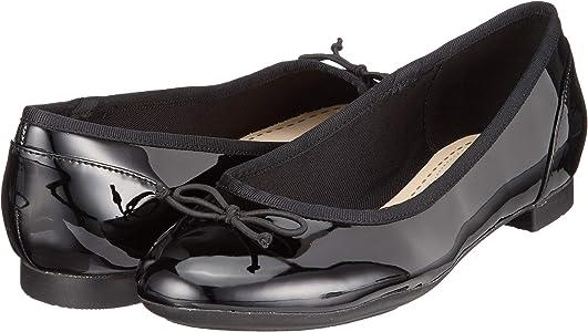 Clarks Couture Bloom, Ballerine Donna