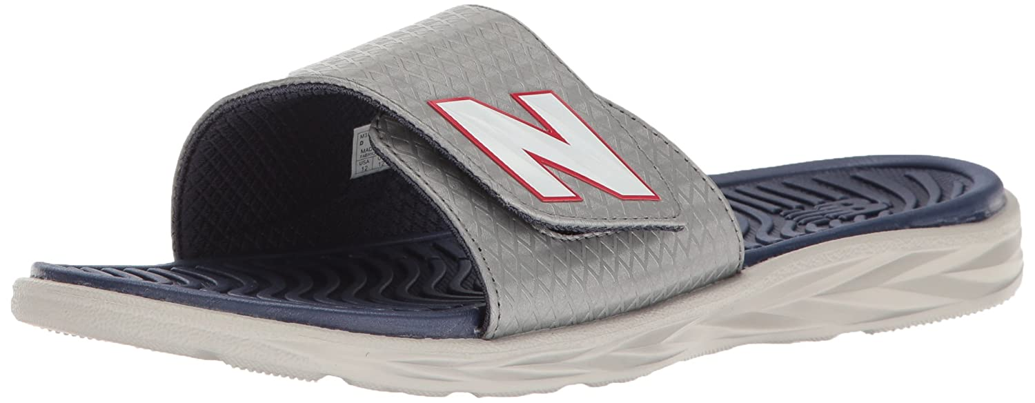 New Balance Men's Response Slide Sandal Klone Lab Inc. Men's Response Slide-M