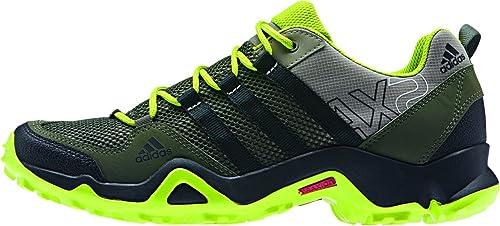 adidas Originals AX2 Herren Trekking & Wanderhalbschuhe
