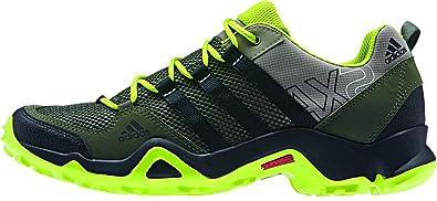 sports shoes 6d024 ec6a4 adidas Herren Sportschuhe AX2 D67192 schwarz 37122