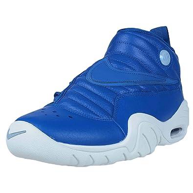 sports shoes 26e94 25bc5 Nike Air Shake NDestrukt Blue JayBlue Jay-Summit White (8)