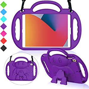 MENZO Kids Case for New iPad 10.2