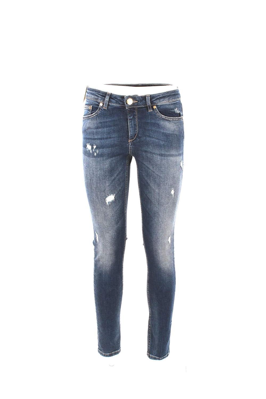 NO LAB Jeans Donna 26 Denim Roma D59 Autunno Inverno 2018/19