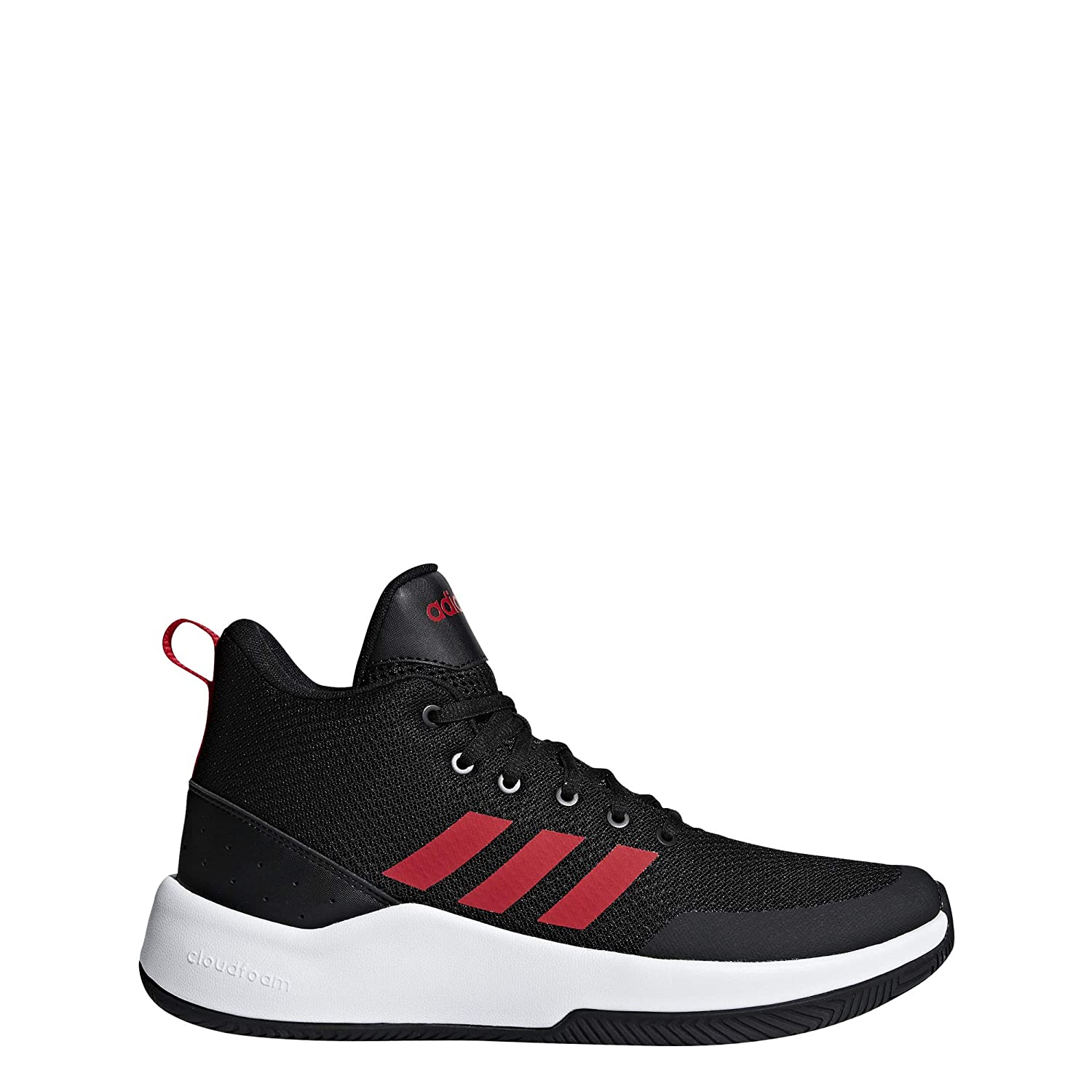 580563a945962d adidas Men s Speed End2end Basketball Shoes  Amazon.co.uk  Shoes   Bags