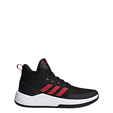 c32a7e9f8796 adidas Men s Speed End2end Basketball Shoes  Amazon.co.uk  Shoes   Bags