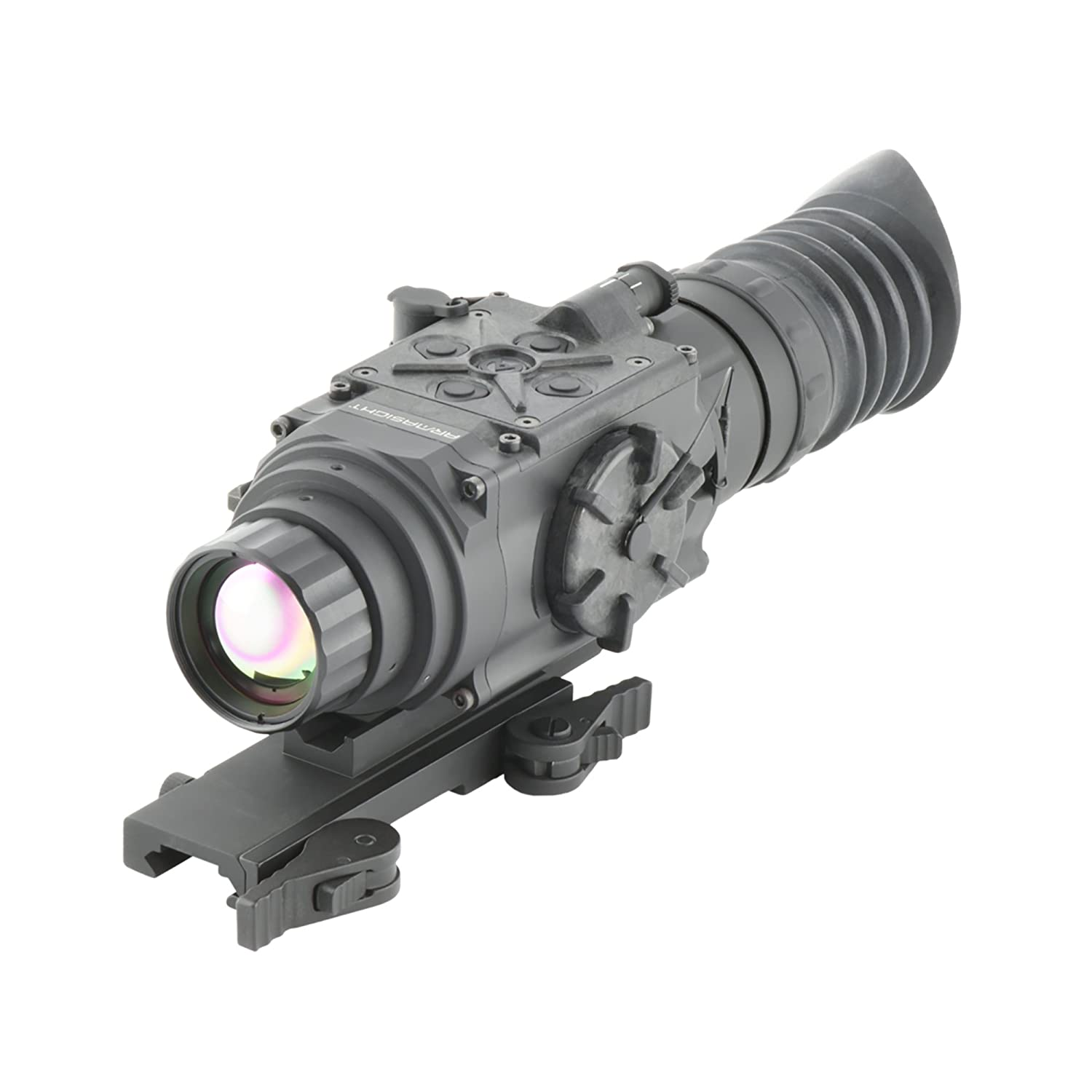 Reviews of the Best Thermal Imaging Rifle Scopes for 2019