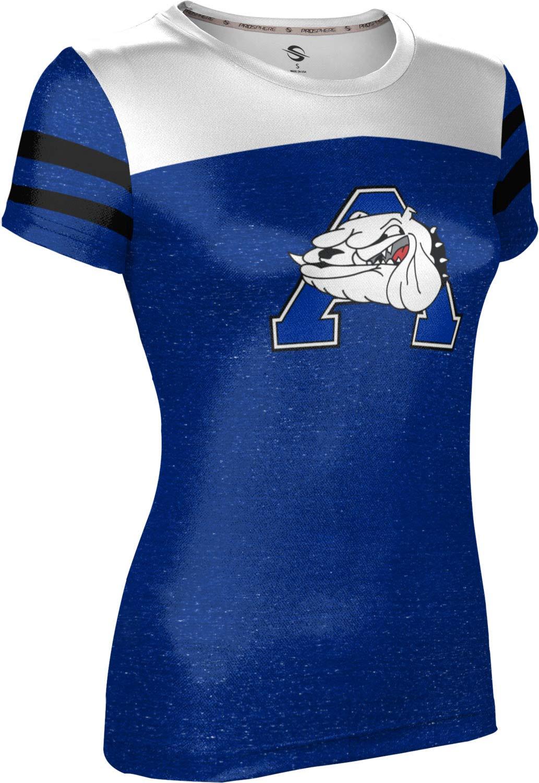 ProSphere Marietta College Girls Performance T-Shirt Splatter