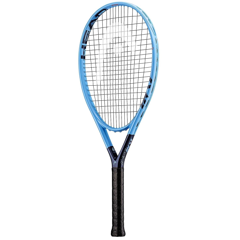 HEAD Graphene 360 Instinct Pwr unbesaitet 230g Tennisschläger Komfortschläger Komfortschläger Komfortschläger Hellblau - Dunkelblau 4 B07MVGNCWX Tennisschlger Offizielle Webseite 8e2f2c