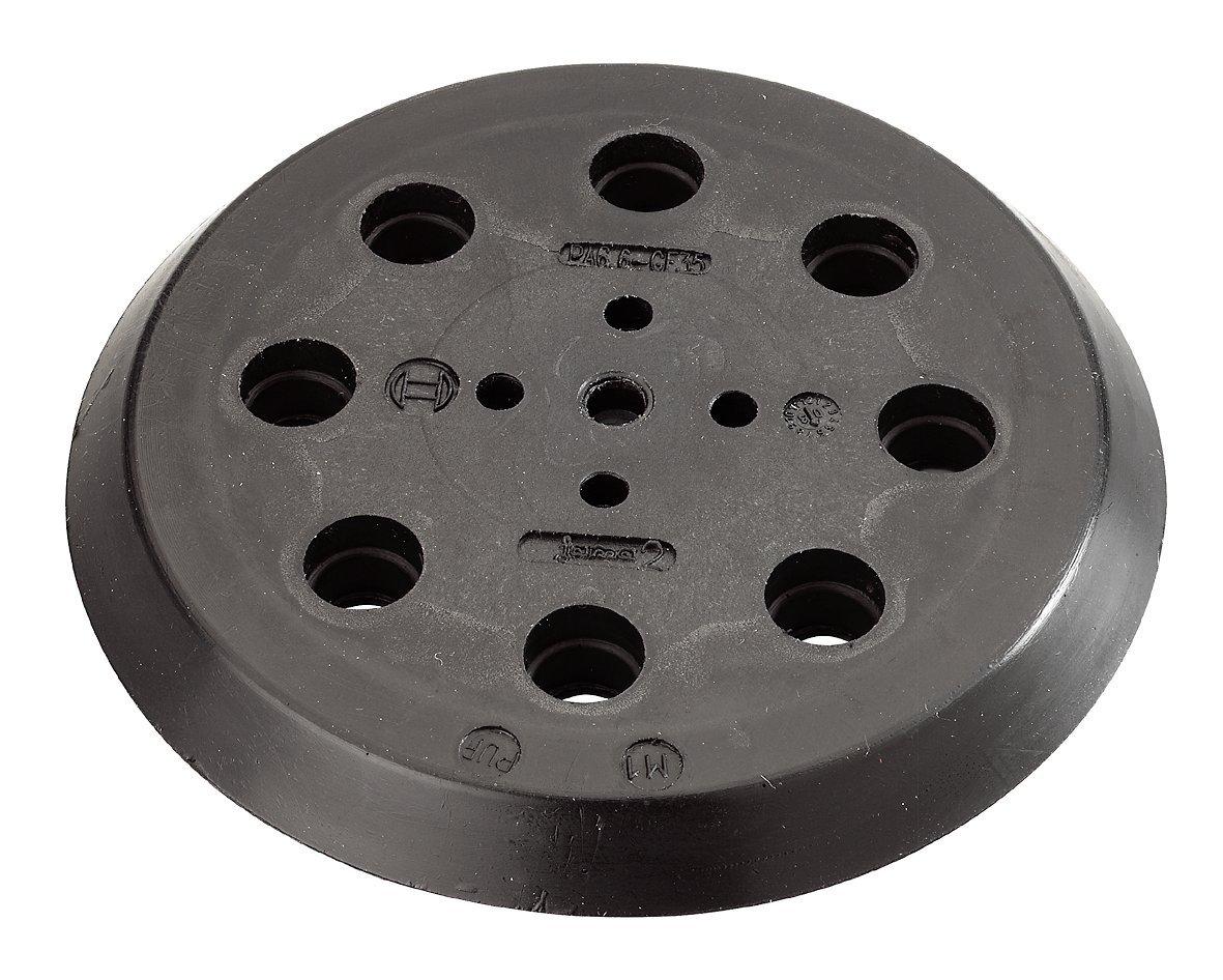 perfor/é pour Bosch Ponceuse excentrique PEX 270/A//ae 20 KWB Quick-Stick Assiettes Cl/é Quick 4818