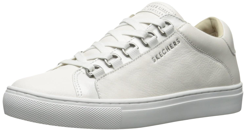 TALLA 38.5 EU. Skechers Side Street-Core-Set, Zapatillas para Mujer