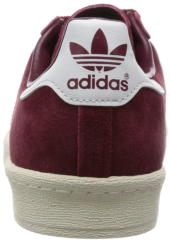 pretty nice 73de1 9f2c4 adidas Campus 80s Japan Pack VNTG, Sneaker Uomo Multicolore Size 38  Amazon.it Scarpe e borse