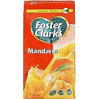 Foster Clarks Mandarin Powder Juice Refill Bag, 2.5 kg