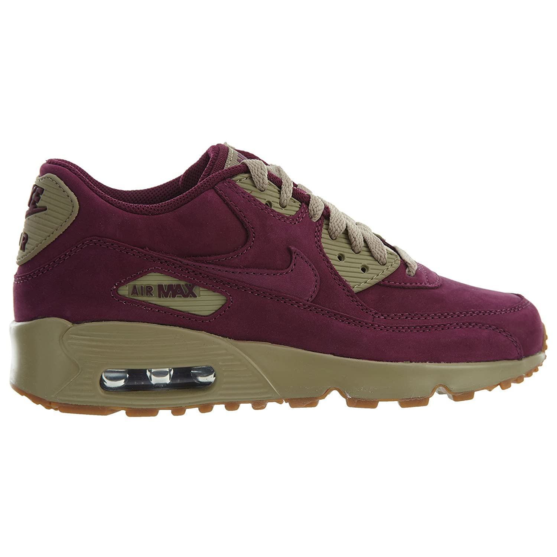 hot sale online c6ea3 5ad3a Nike Air Max 90 Winter Premium Junior Shoes  Amazon.co.uk  Shoes   Bags