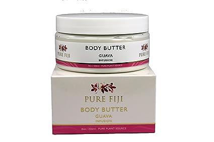Pure Fiji Body Butter – Starfruit