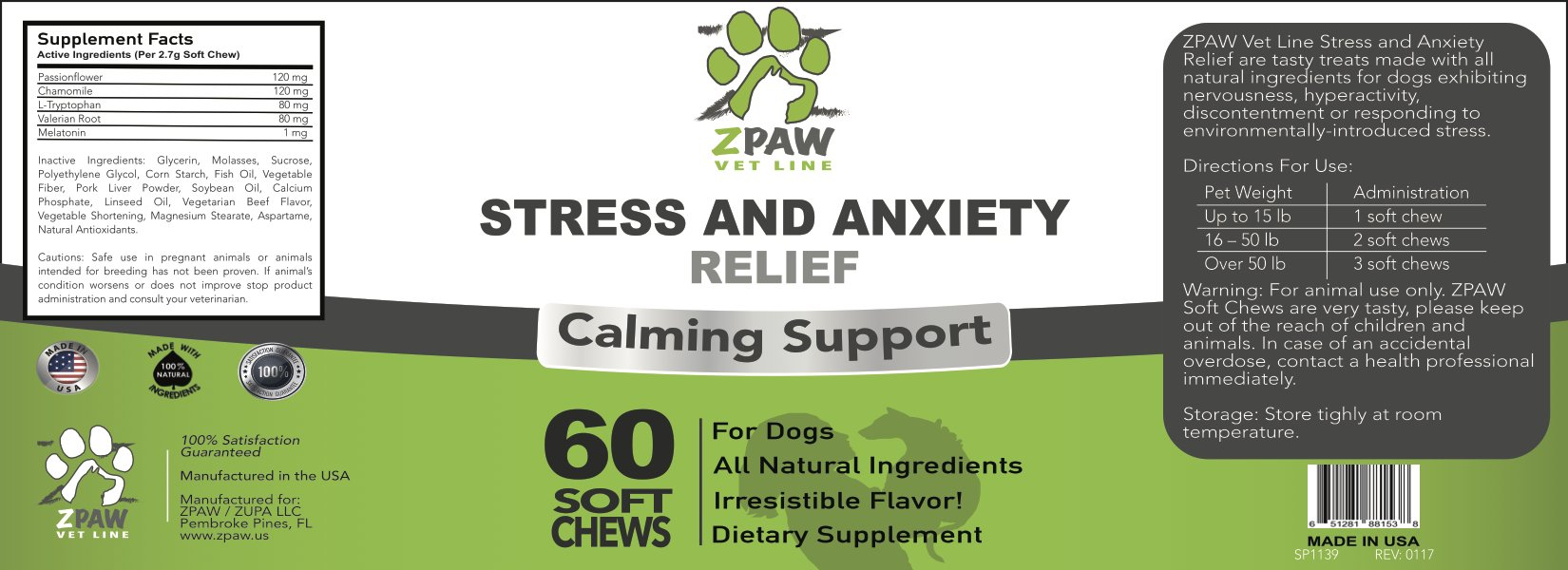 Separation Anxiety In Dogs Natural Treatment