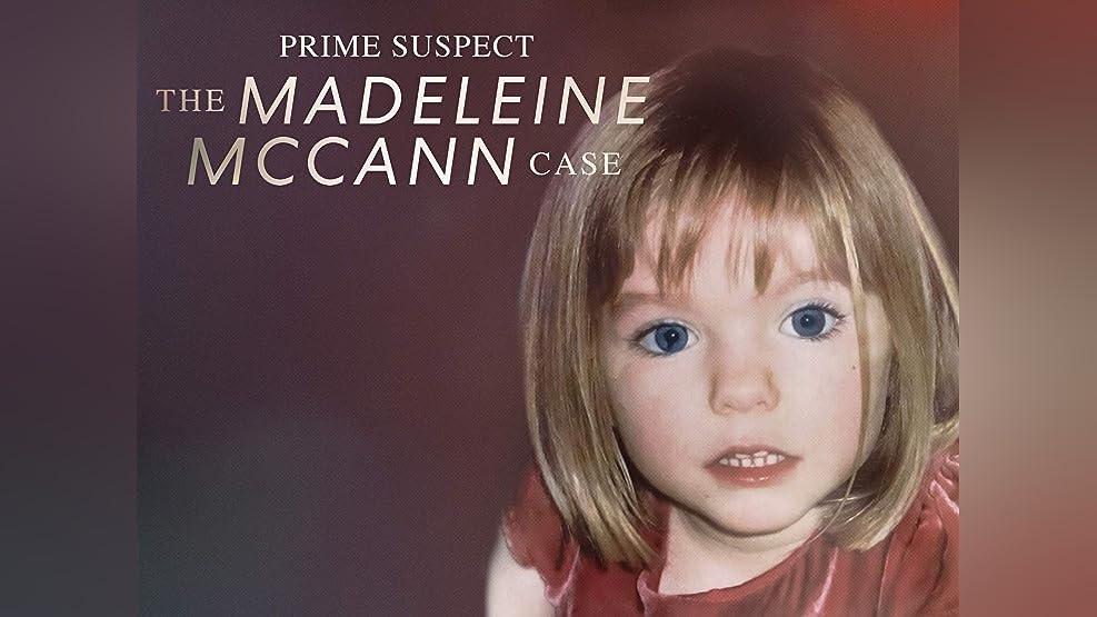 Prime Suspect: The Madeleine McCann Case - Season 1