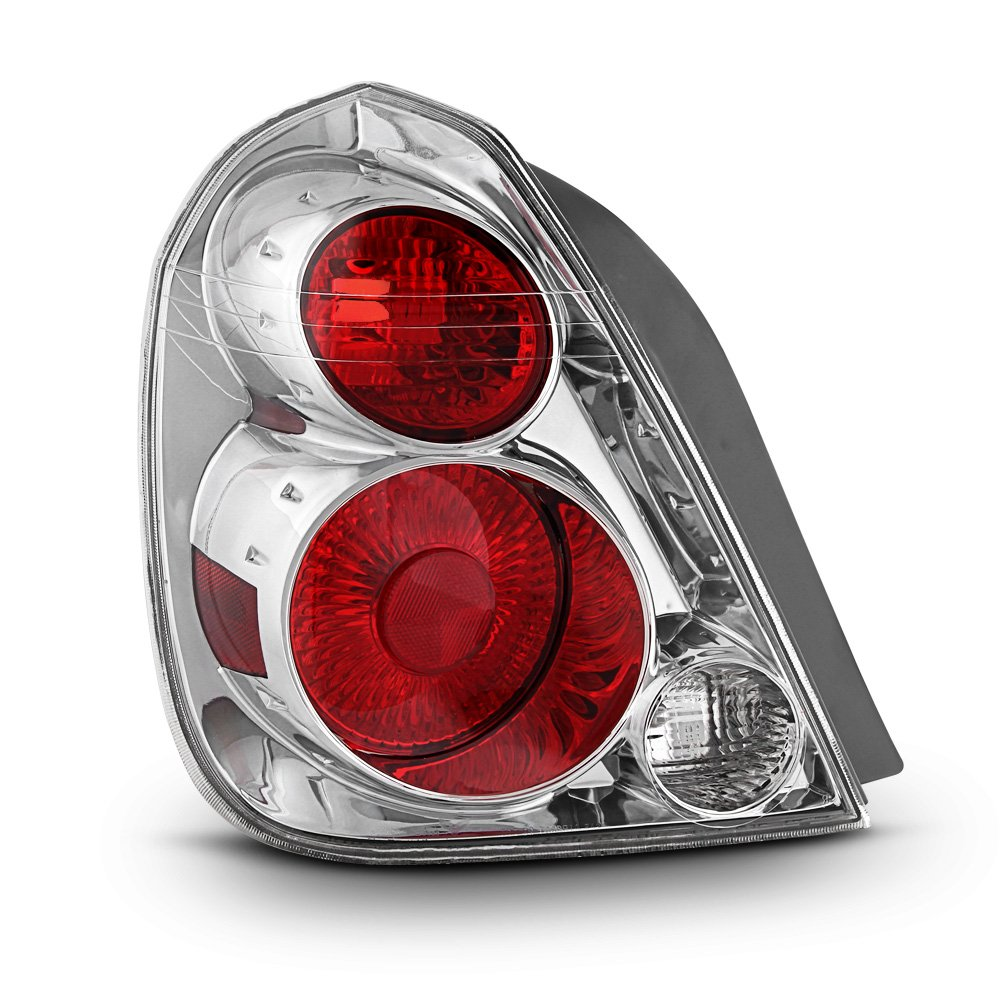ACANII - For 2005-2006 Nissan Altima S/SE/SL Rear Replacement Tail Light - Driver Side Only