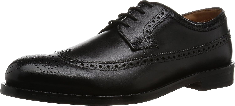 Clarks Coling Limit, Zapatos de Cordones Derby para Hombre