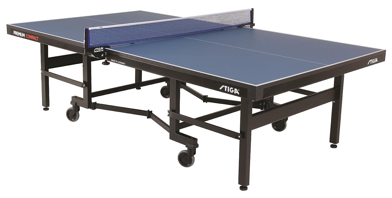 Stigaプレミアムコンパクトテーブルテニステーブル B00H20JWE6