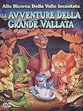Alla Ricerca Della Valle Incantata 02 - Le Avventure Della Grande Vallata [Italian Edition]
