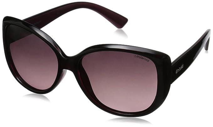 Polaroid PLD 4031/S JR NN6 gafas de sol, Negro (Black Violet ...