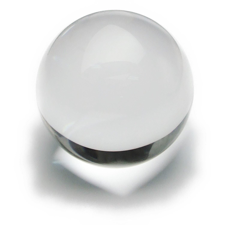 上質 5A  水晶球 カット 10mm~44mm 1個売り 天然石 パワーストーン (44mm g3-291G 水晶球) B079GHTVZ2 44mm g3-291G 水晶球 44mm g3-291G 水晶球
