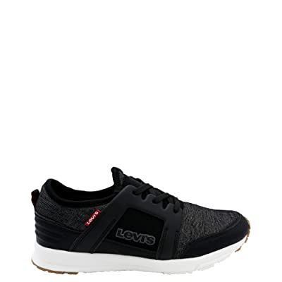 Levi's Shoes Mens Highland DNM SPDX   Fashion Sneakers