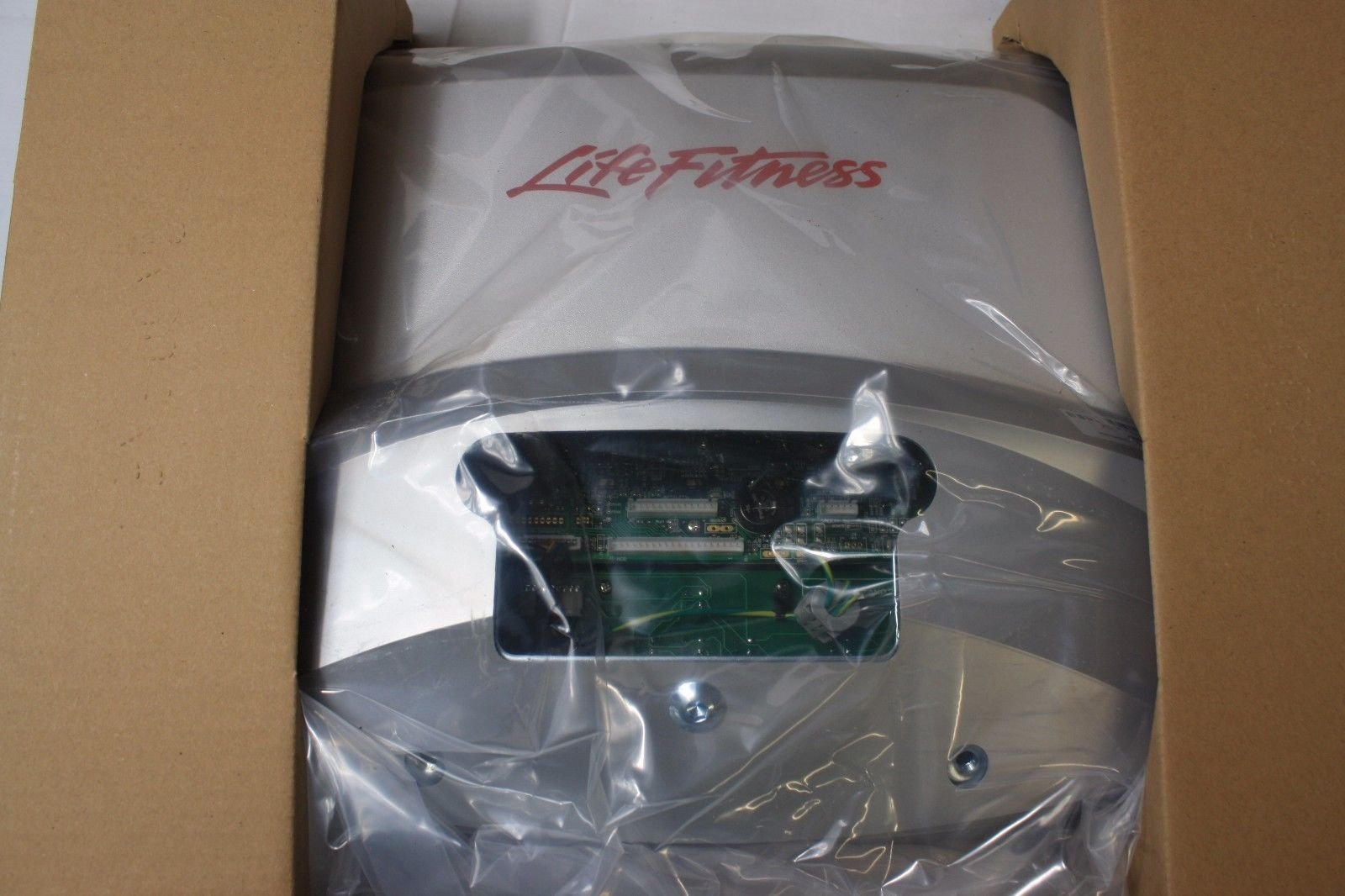 Life Fitness Track Track+ Display Console for F3 & T3 Treadmill by Life Fitness