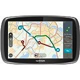 """TomTom GO 6100 World GPS per Auto 6"""" con Segnalazione Traffico, Tutor e Autovelox"""