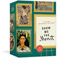 Show Me the Monet: A Card Game for Wheelers and (Art) Dealers
