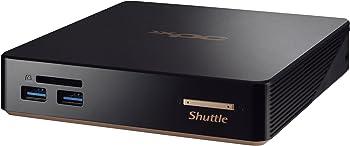 Shuttle NC01U7 Core i7 Barebone Desktop