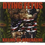 Killing on Adrenaline [Import anglais]