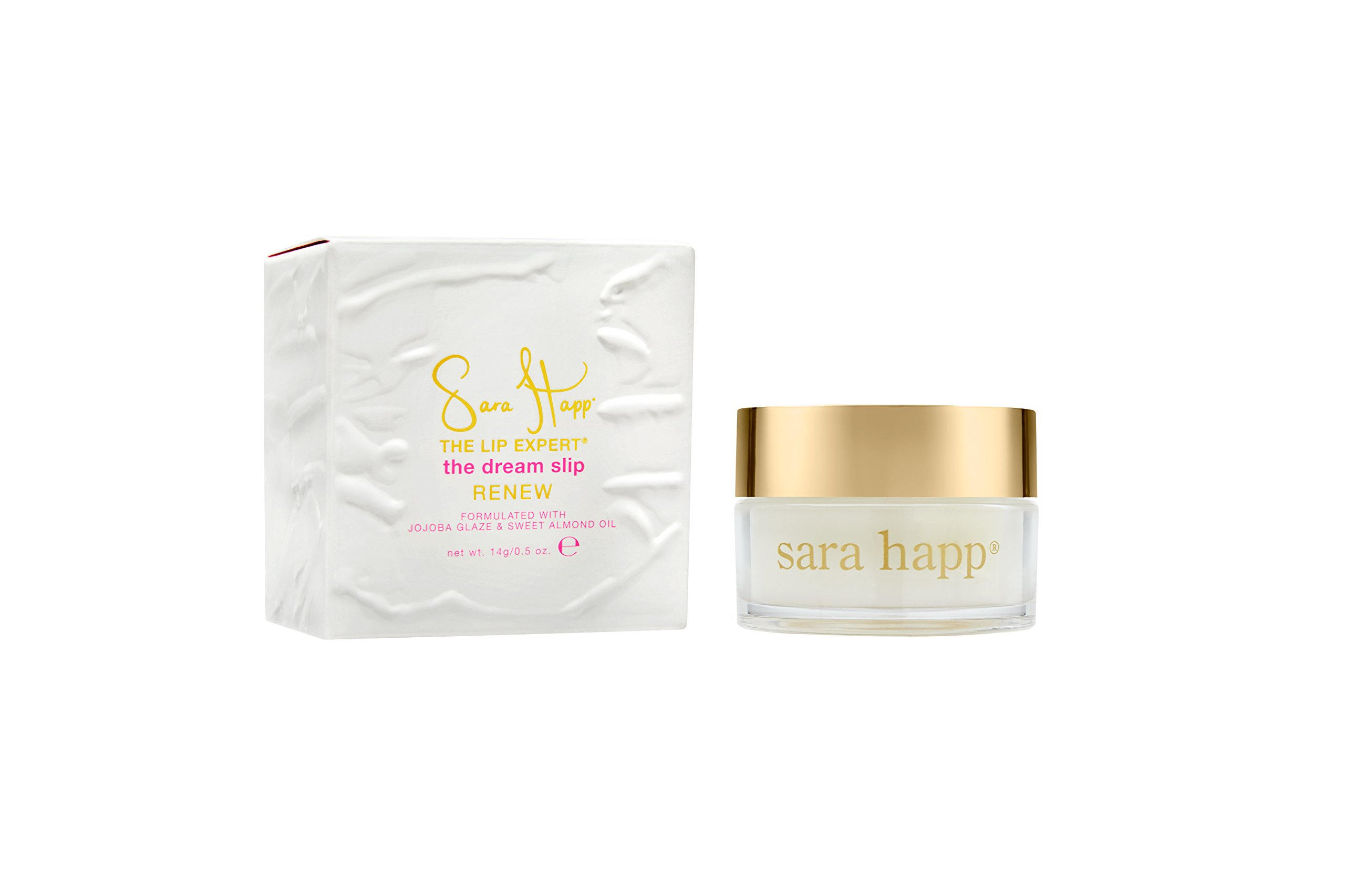 sara happ The Dream Slip, 0.5 oz.