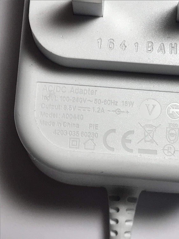 8.5V Philips Adaptor Charger for Philips Lumea Prestige SC2007 IPL Cordless