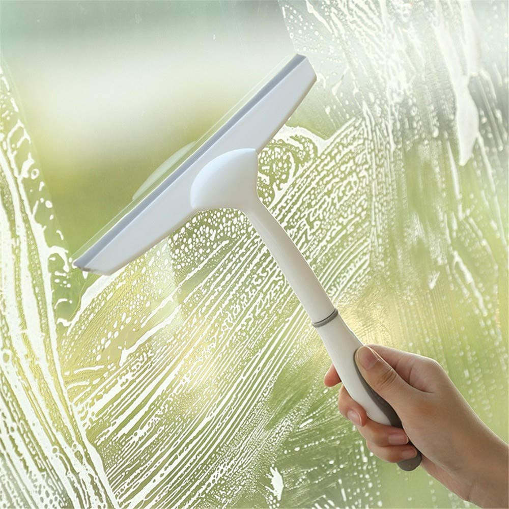 Cleaning Tools For Cars Cleaning Household Bathroom Cleaning Windows Wiper Glass Brush.